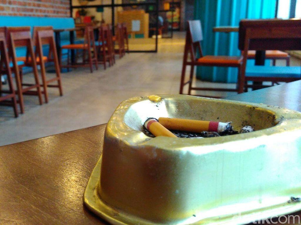 Rokok Penyumbang Utama Kemiskinan RI, Kemenkes Ingatkan Dampak Kesehatannya