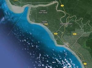 Cara Pelindo I Kelola Jasa Pemandu Kapal di Selat Malaka