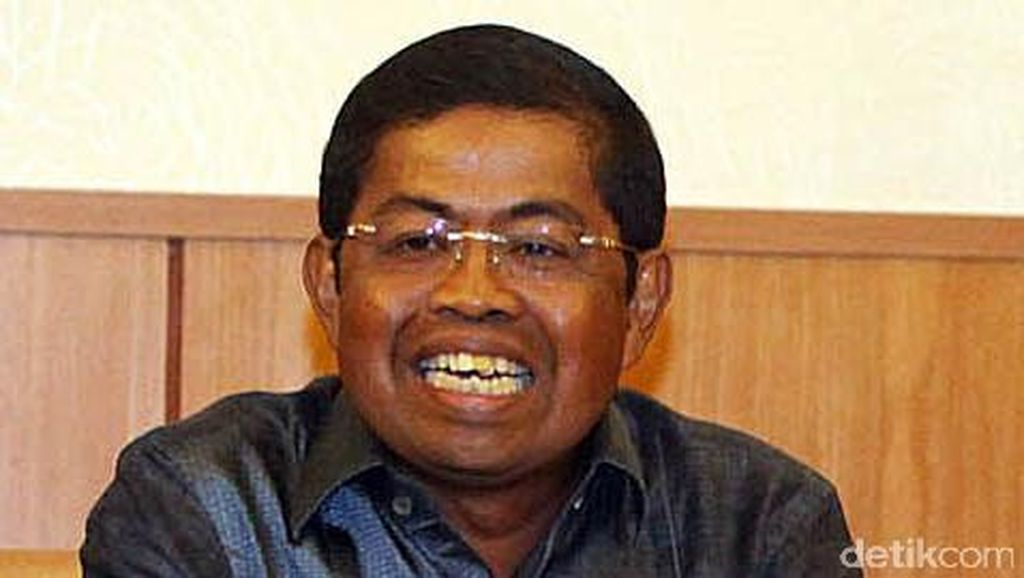 Jejak Idrus Marham, Dulu Kontra Jokowi dan Kini Jadi Menteri