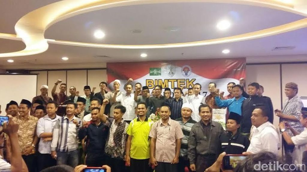 192 Pondok Pesantren Ikuti Liga Santri Nusantara