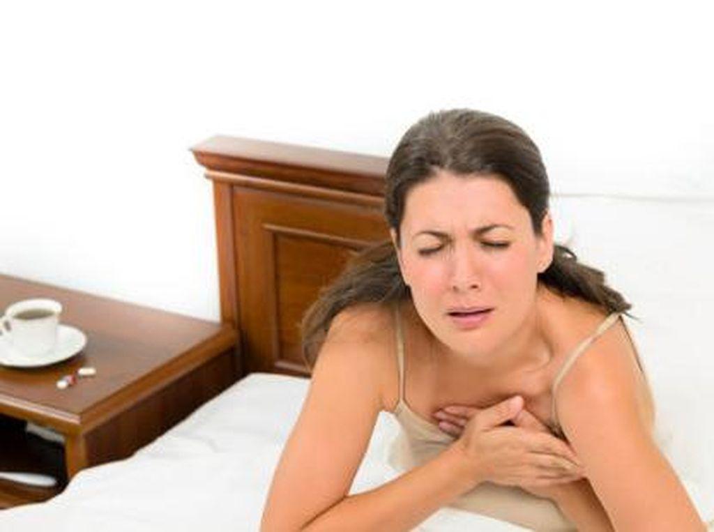 Kisah Wanita Melihat Surga Setelah Mati Suri Karena Serangan Jantung