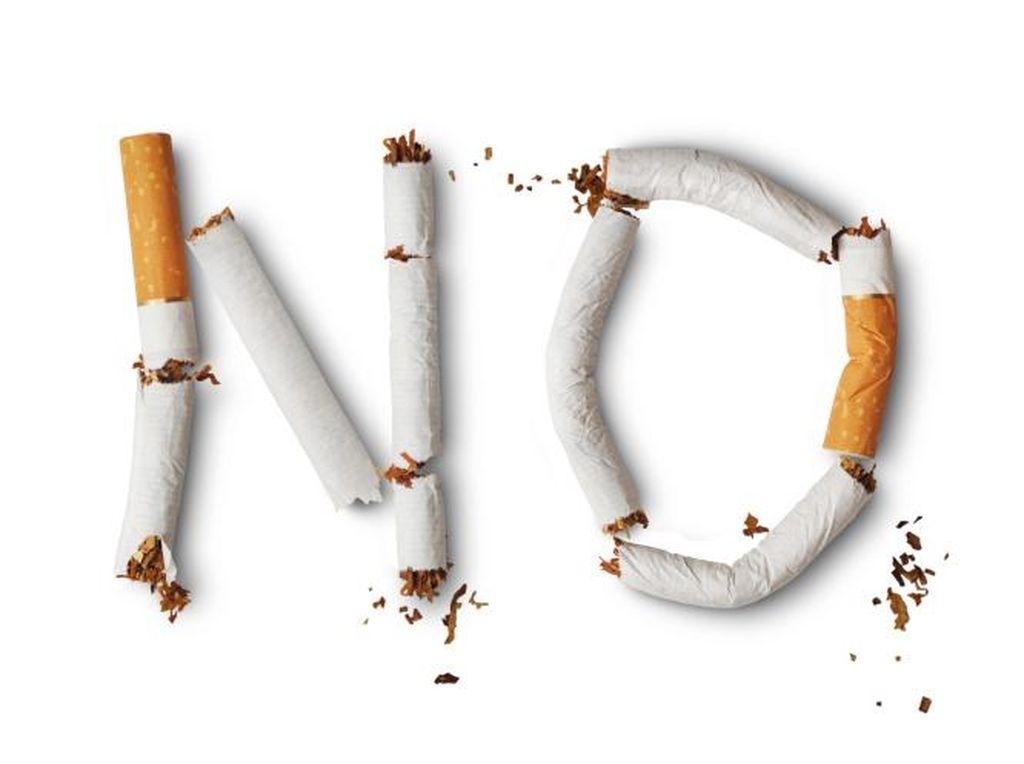 Studi: Perokok yang Kena Kanker Usus Berisiko Meninggal Lebih Cepat