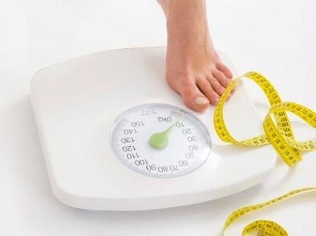 Berat Badan Turun, 4 Hal Ini Bisa Jadi Penyebabnya