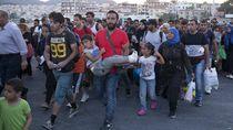 Terima 500 Pengungsi Anak dari Kamp Yunani, Jerman: Kami Ingin Memberi Contoh