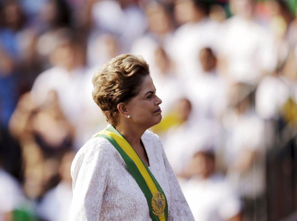 Tentara yang Pernah Siksa Presiden Brasil Telah Meninggal