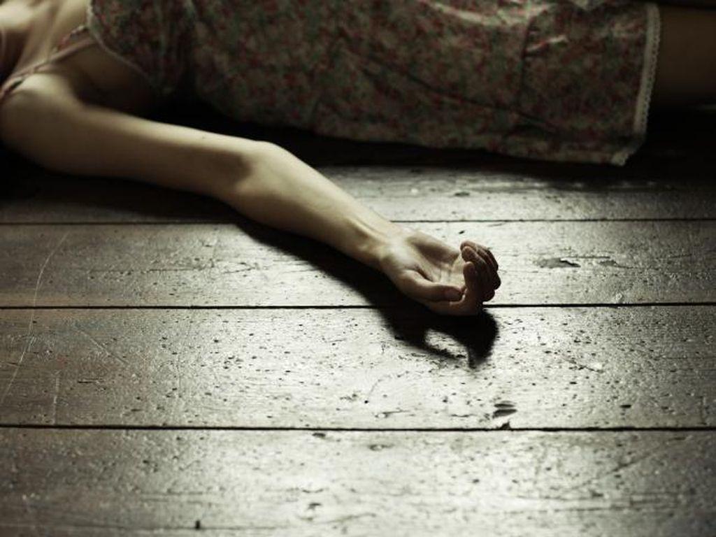 Misteri Motif Pembunuhan Sintya yang Mayatnya Ditemukan Masih Bermukena