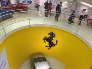 Ferrari, Lambo, Ducati, Maserati Bangun Universitas Otomotif Perdana