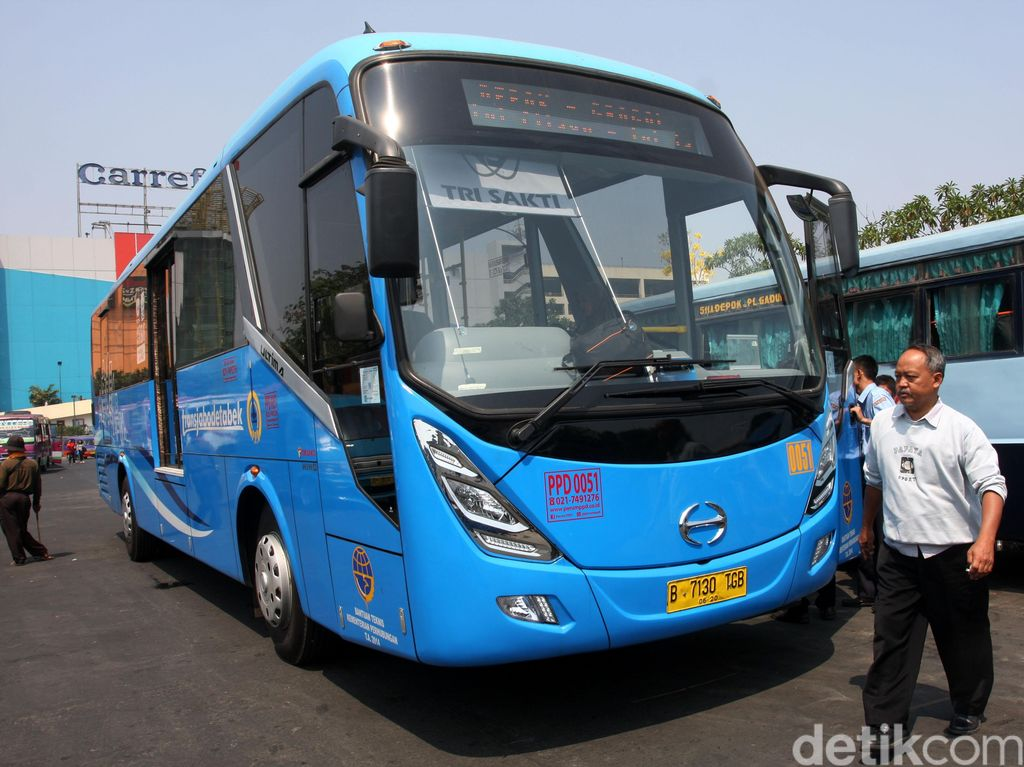Dirut TransJ Targetkan MoU Pembayaran Rp/Km TransJabodetabek 22 Desember