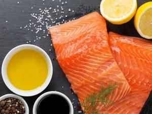 5 Makanan yang Dikonsumsi Chef Jamie Oliver untuk Turun Berat Badan