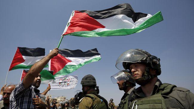 2 Nelayan Palestina Ditangkap Tentara Israel di Perairan Gaza
