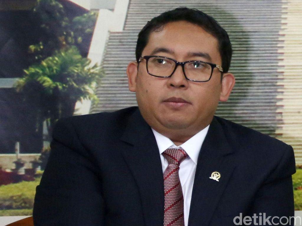 Tim Prabowo Bingung Kubu Jokowi Tersinggung Puisi Nachiro Fadli
