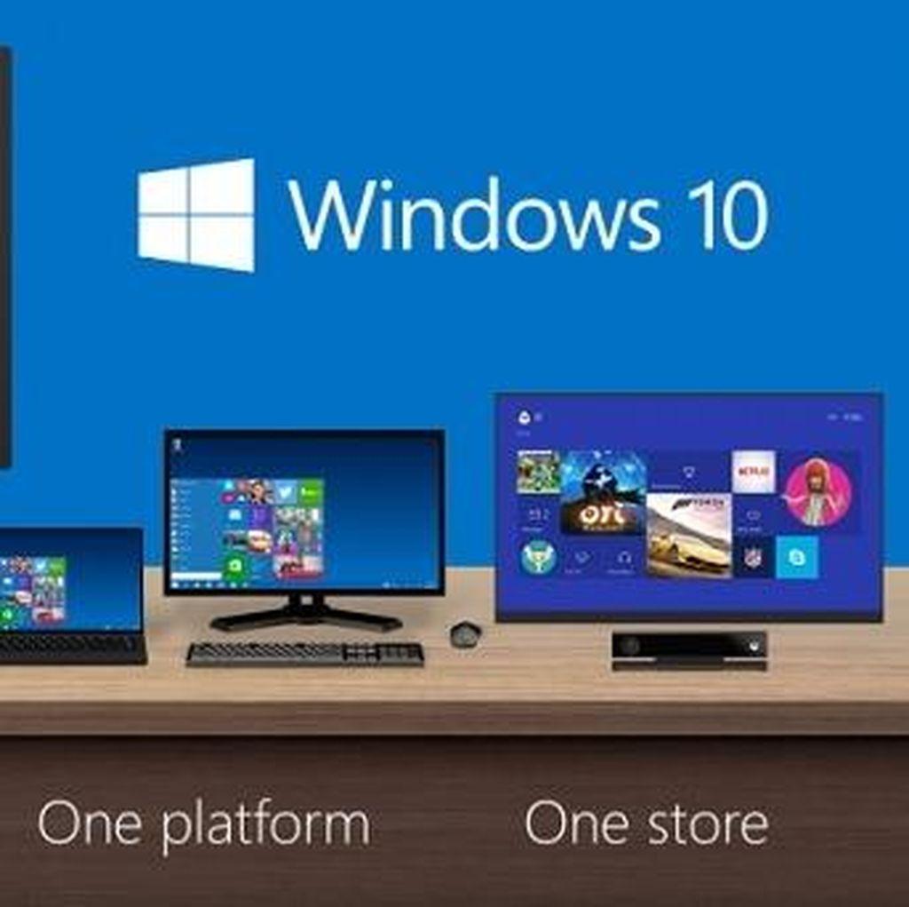 Game Mode di Windows 10 Bisa Bikin PC Ngebut