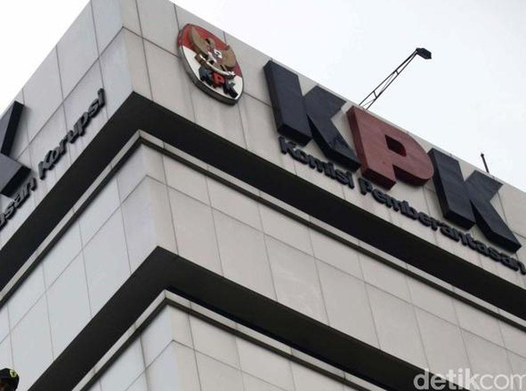 KPK di 2016, Awali dan Tutup Tahun dengan OTT Kader Partai
