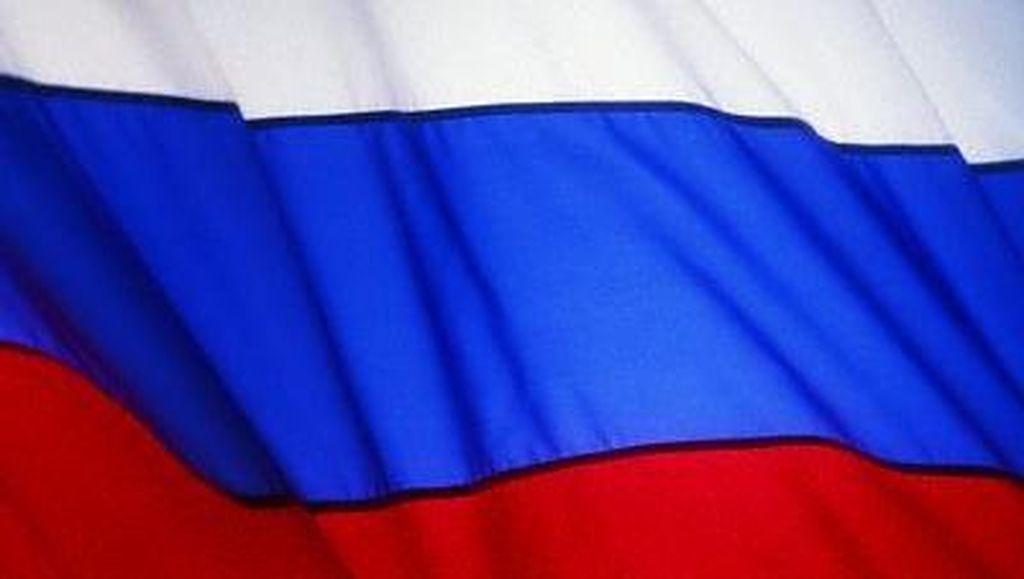 Buntut Minyak Murah dan Sanksi AS, Ekonomi Rusia Masih Resesi