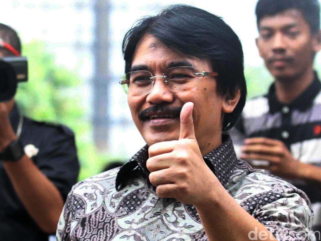 Sudah Bicara ke JK Soal HTI, Adhyaksa: Rp 10 M untuk Pramuka Cair