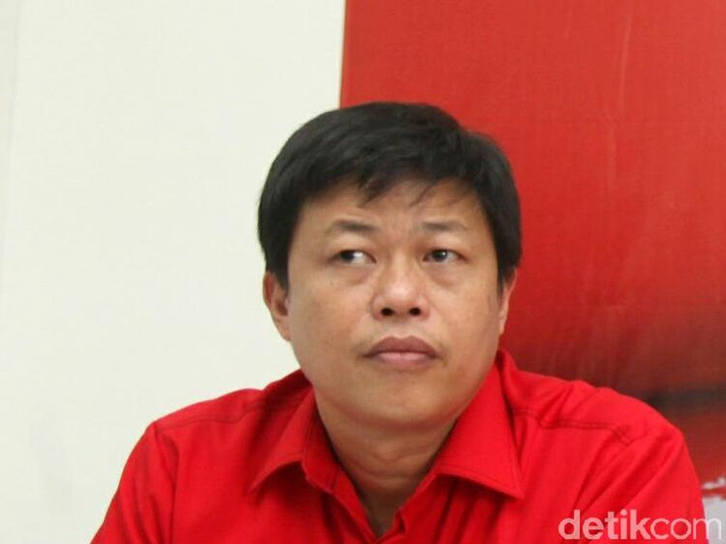 Dirjen Hubla Diciduk KPK, Anggota Komisi V: Mafia Harus Diberantas