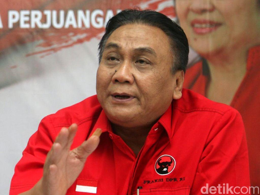 PDIP: Pak Jokowi Sudah Jago dalam Pelaksanaan Reshuffle