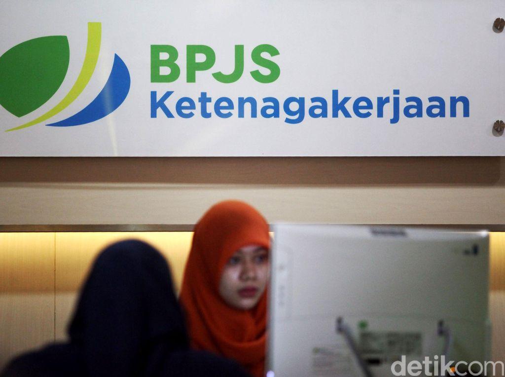 Taspen-Asabri Tak Gabung ke BP Jamsostek, Cuma Peralihan Program