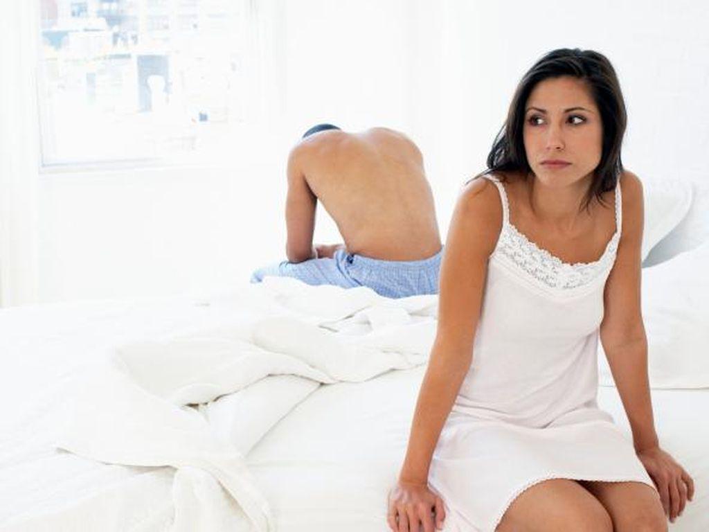 Tidak Cinta Suami Lagi? Cobalah Selamatkan Pernikahan dengan Langkah Ini