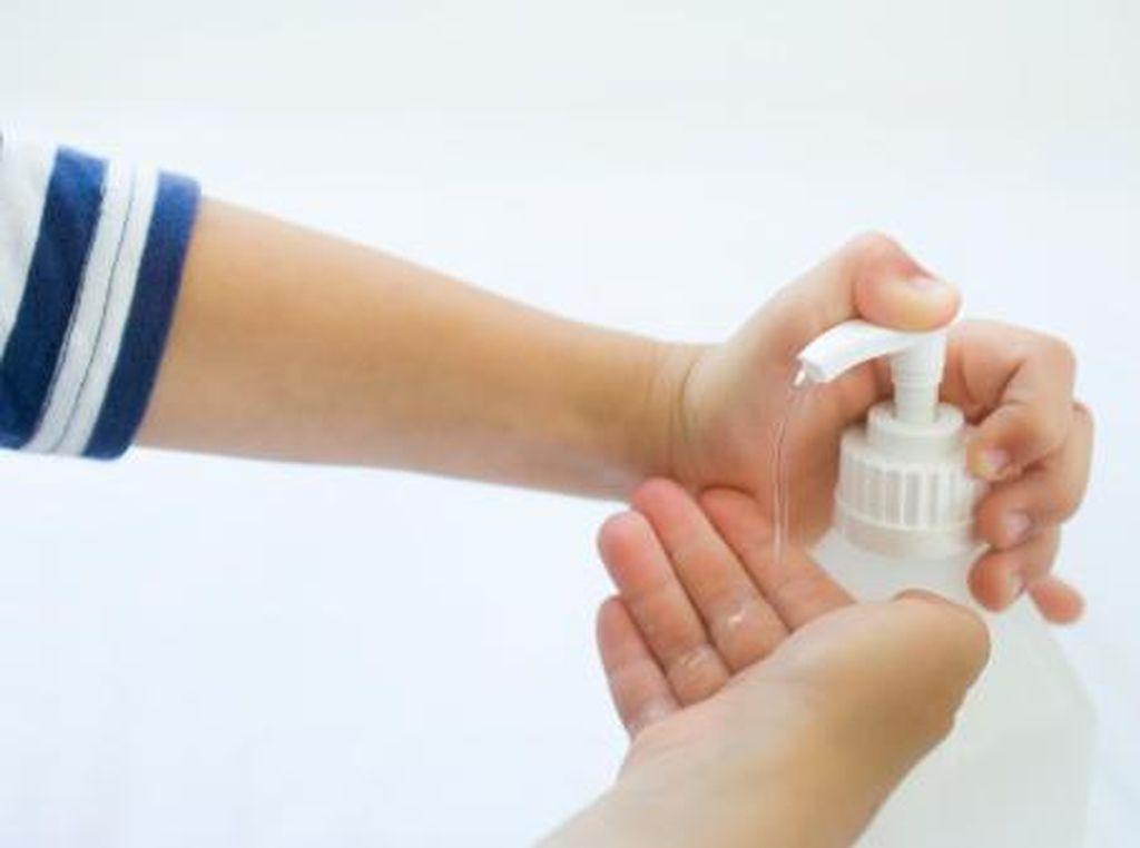Cegah Virus Corona, Perlukah Cuci Tangan Pakai Sabun Antibakteri?