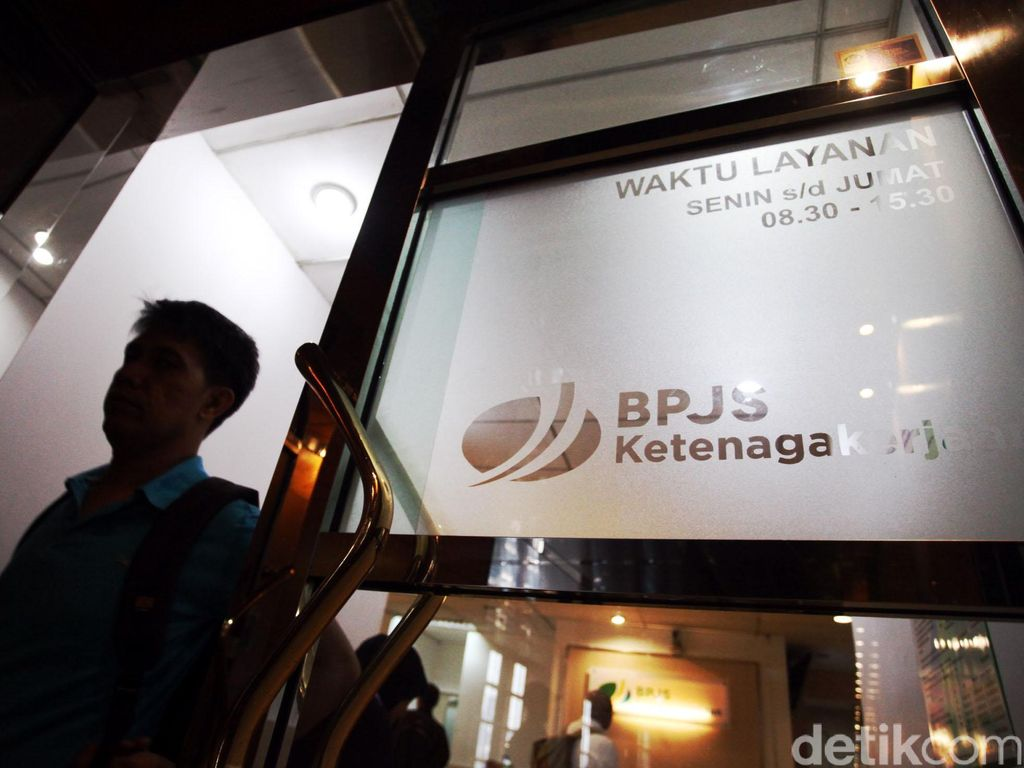 Bongkar Korupsi, Kejagung Periksa 20 Karyawan BPJS Ketenagakerjaan