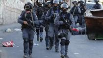 Warga Arab Israel Ditembak Mati Usai Tabrak Polisi
