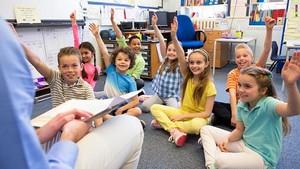 Libatkan si Kecil Saat Memilih Calon Sekolahnya, Perlukah Dilakukan?