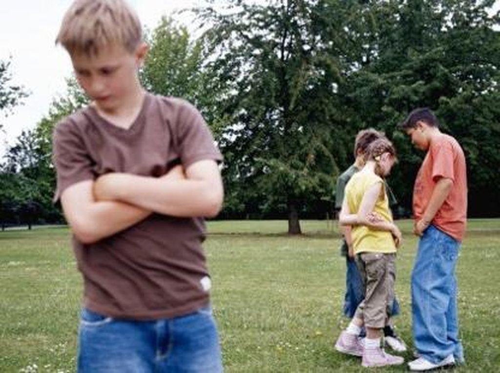 5 Hal yang Bisa Bikin Anak Melakukan Bullying