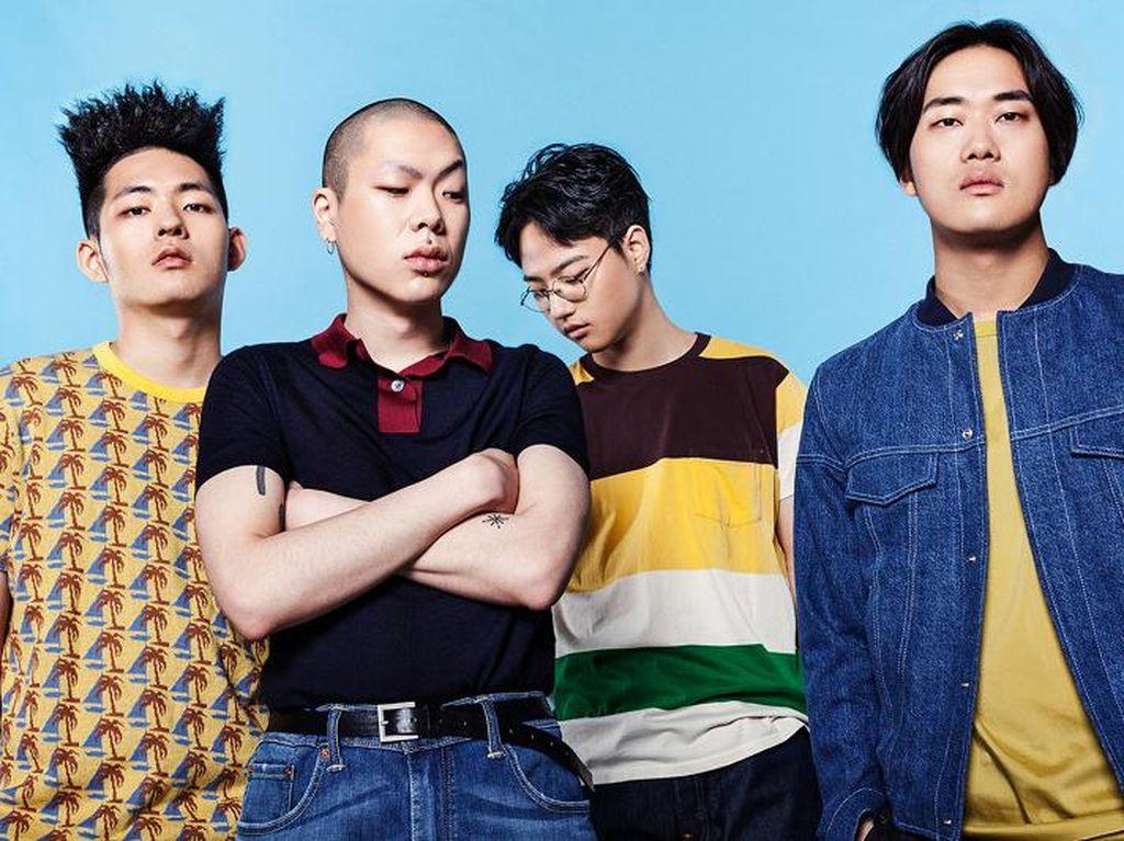 Ini Kekhawatiran Hyukoh Selama Berkarier di Musik Indie Korea