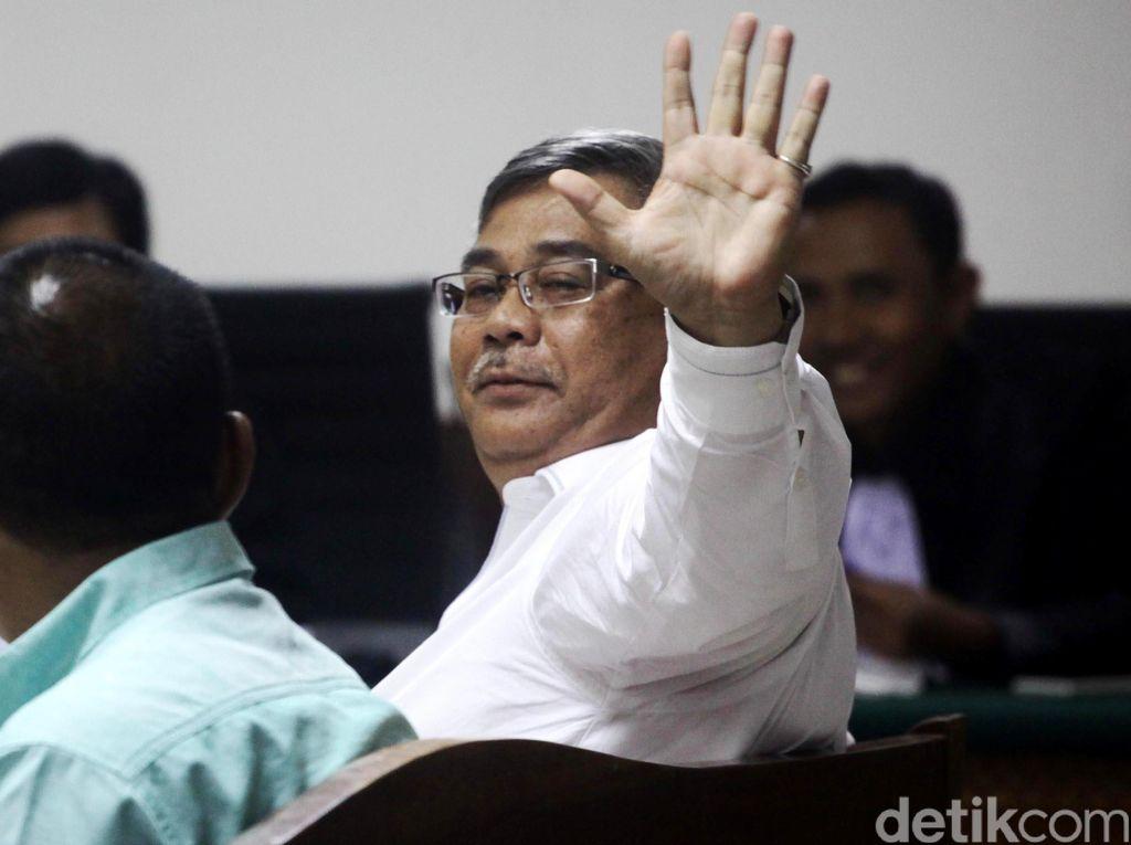 Dilelang, Rumah Eks Ketua MK Akil Mochtar Tak Ada yang Minat