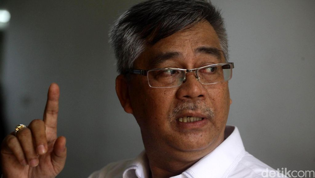 Potret Rumah Eks Ketua MK Akil Mochtar yang Tak Laku Dilelang