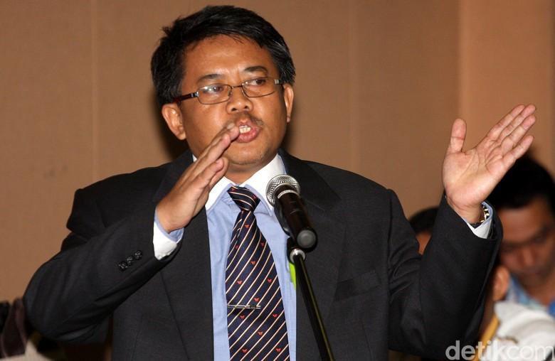 Presiden PKS: Kurang Logis Bila Pencapresan Tanpa Ambang Batas