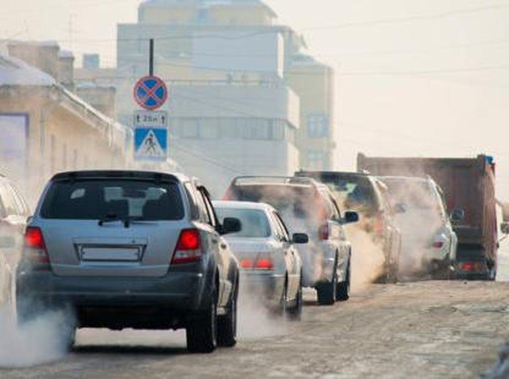 Berita Populer: Kota Paling Berpolusi hingga Chevrolet Didemo