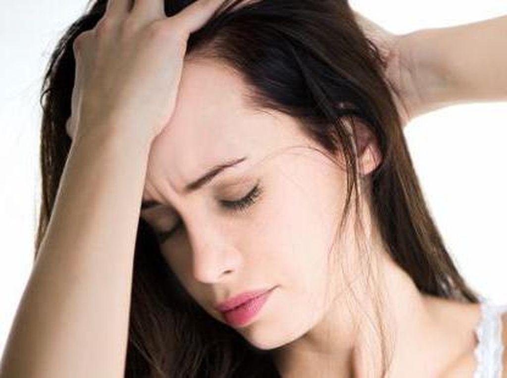 Wanita Ini Bisa Prediksi Kapan Ia Akan Sakit Migrain