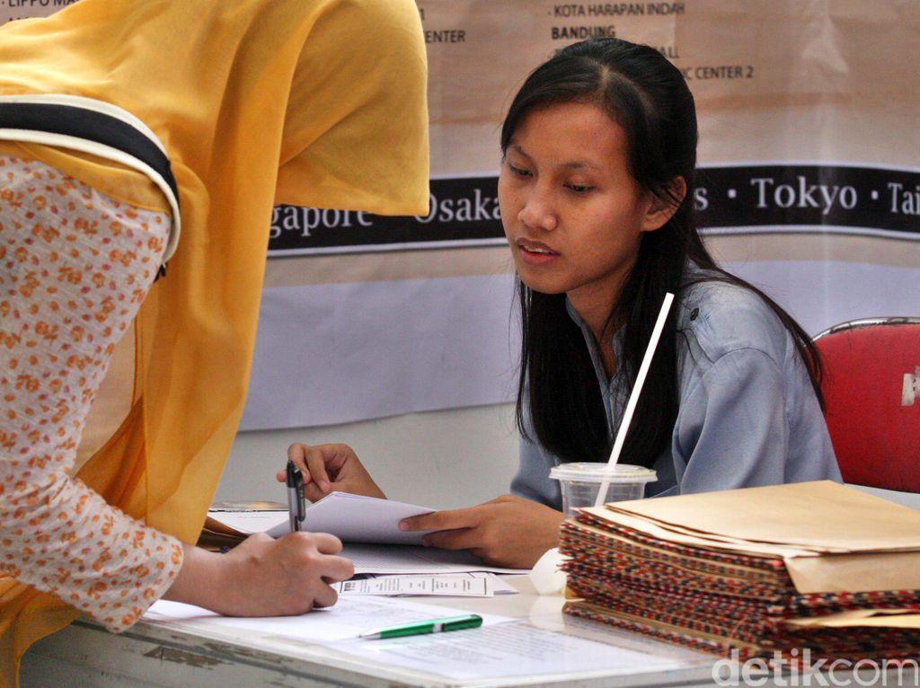 63% Orang Indonesia Bekerja Tak Sesuai Jurusan
