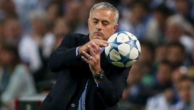 Jose Mourinho terkena kasus pajak saat masih menangani Real Madrid.