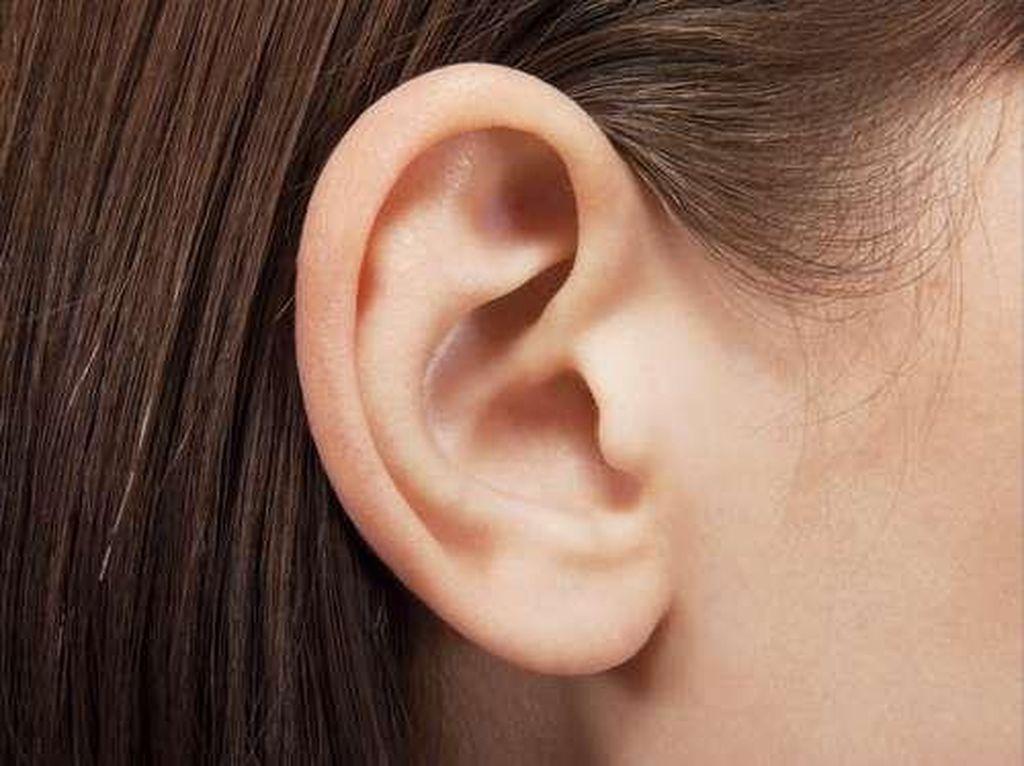 Jangan Dianggap Sepele, Kebiasaan Ini Bisa Merusak Telinga