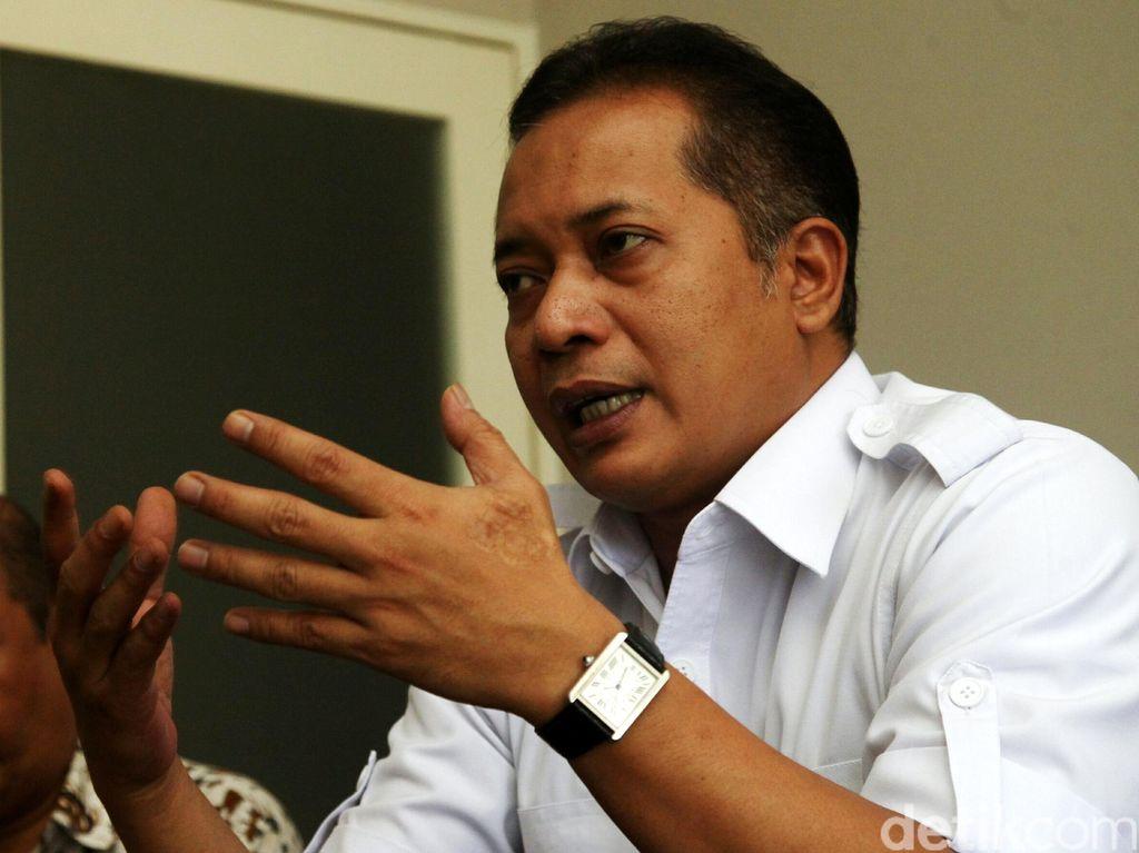 Tolak Reklamasi Teluk Benoa, Gerindra Cabut Dukungan ke Gubernur Bali