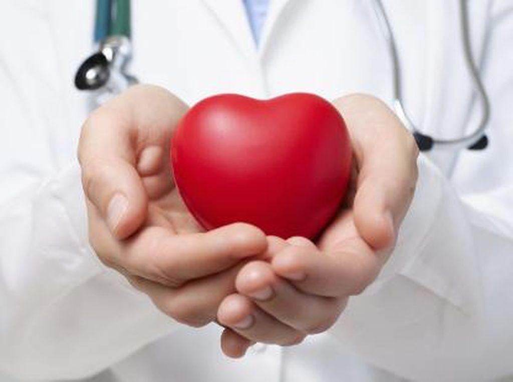 Hari Jantung Sedunia, Lakukan Hal Berikut Kalau Mau Jantung Sehat