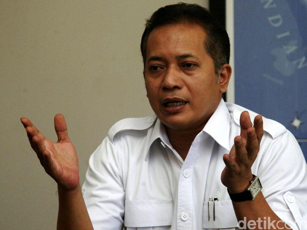 Gerindra Bantah Prabowo Pura-pura Bokek untuk Gaet Tauke