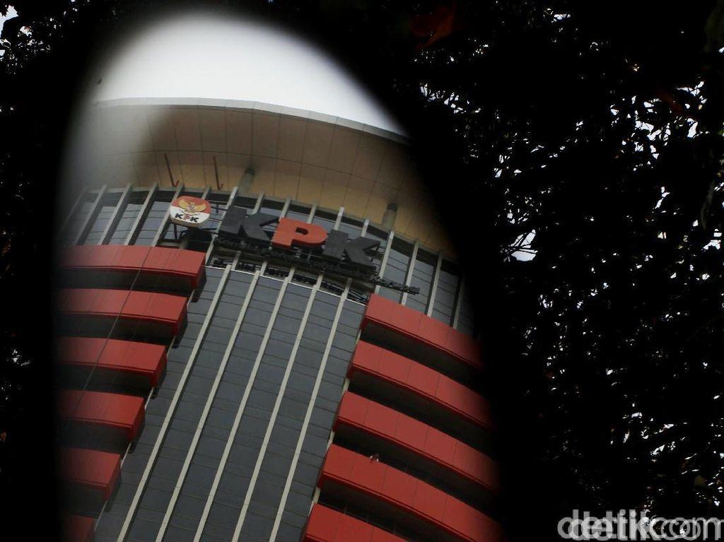 KPK: Tak Mungkin Kasus Bank Century Cuma Dilakukan 1 Orang