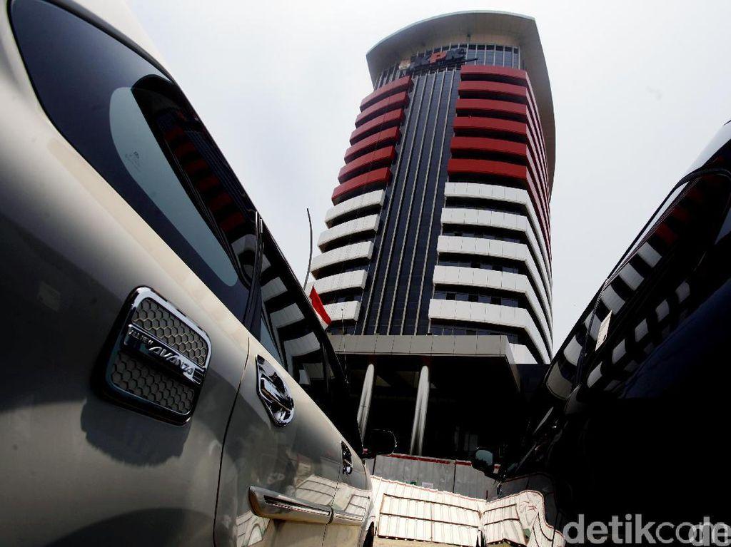 Jumat Keramat dari KPK untuk 2 Menteri Jokowi