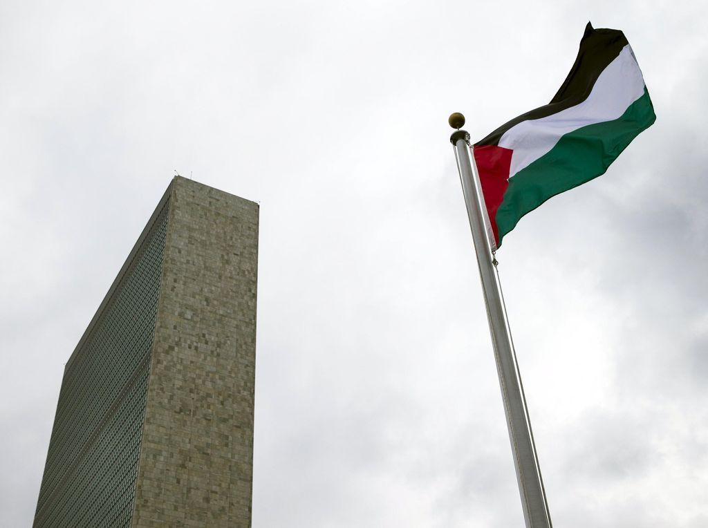 Yordania dan Israel Gelar Pertemuan Langka Bahas Palestina