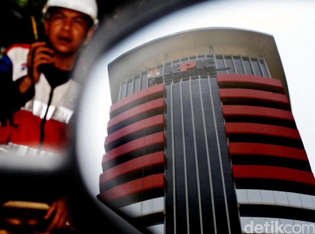 KPK Minta Wali Kota Jaktim Tertibkan Ratusan Fasum Bermasalah dari Pengembang