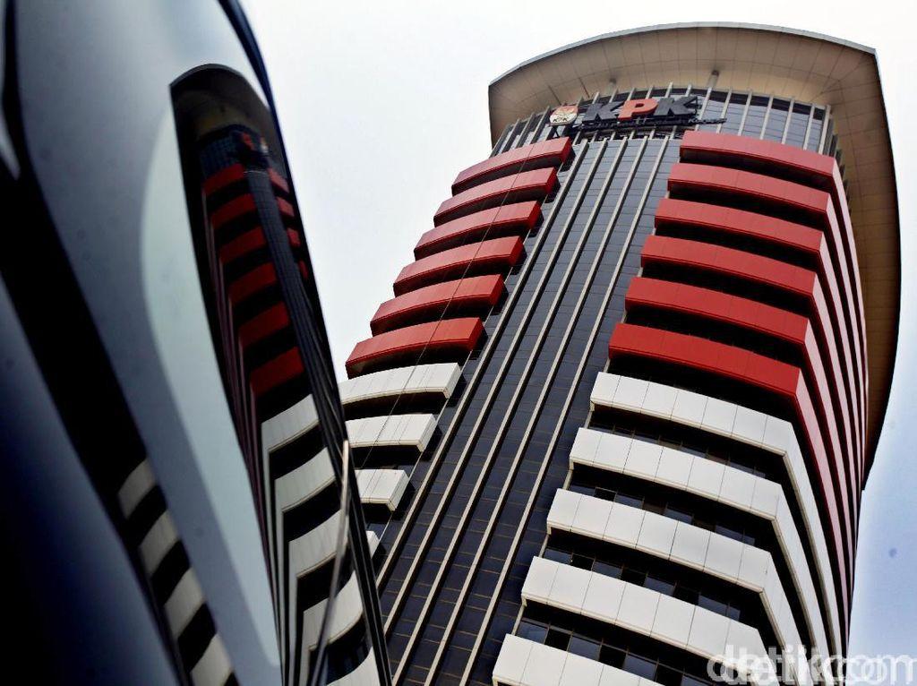 Usai Geledah 5 Lokasi, KPK Periksa 11 Saksi Kasus Ketua DPRD Tulungagung