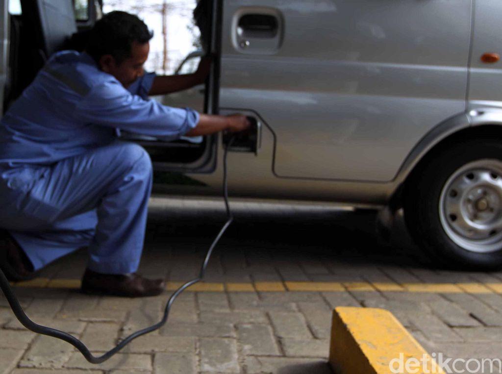 Mobil Listrik Bakal Bebas Bea Masuk dan Pajak Barang Mewah