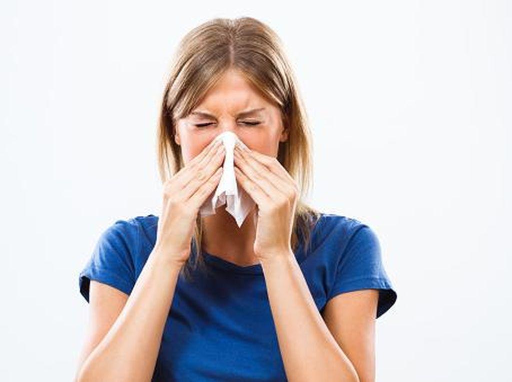 5 Hal Tak Terduga yang Buat Sistem Imunmu Menurun