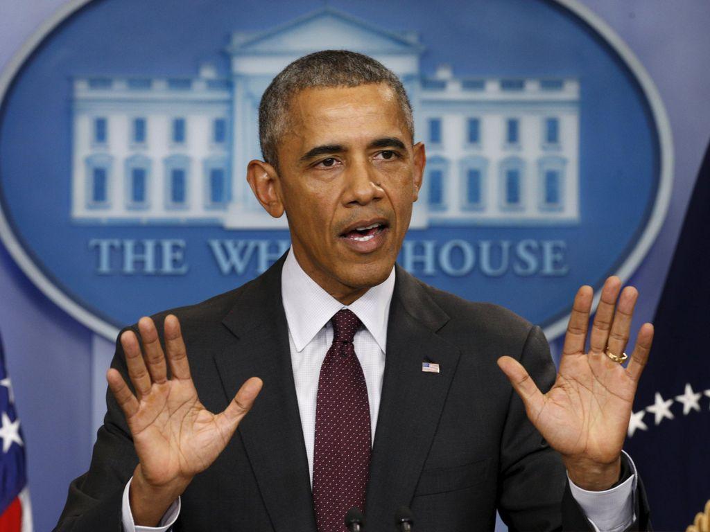 Obama Ditanya soal UFO, Jawabannya Mengawang
