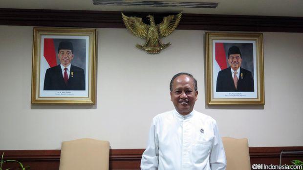 Kemenag Dukung UIN Yogyakarta Bina Kaum Bercadar