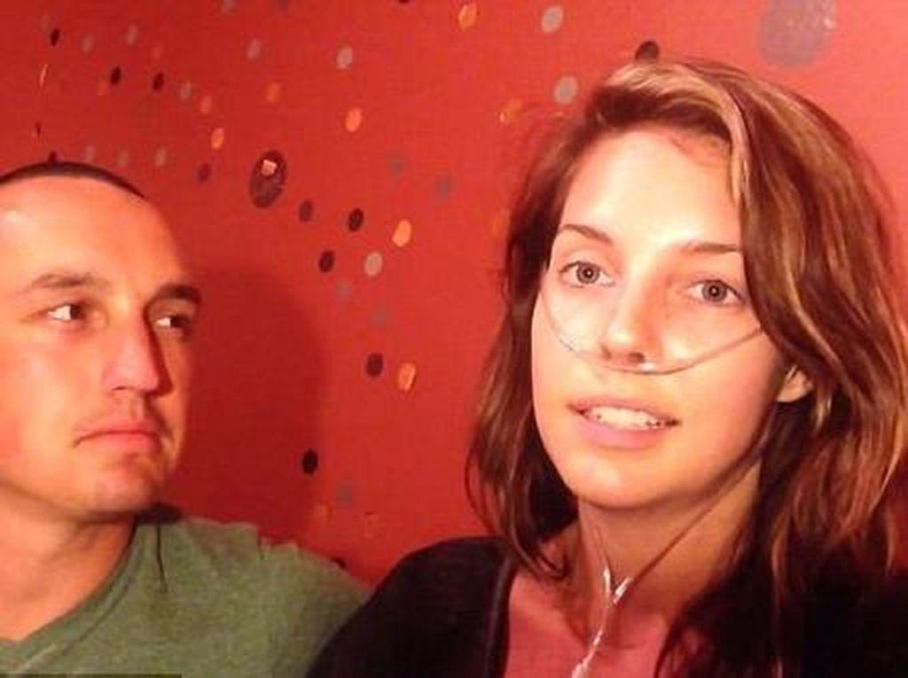 Setahun Dikira Cystic Fibrosis, Wanita Ini Ternyata Kena Penyakit Misterius